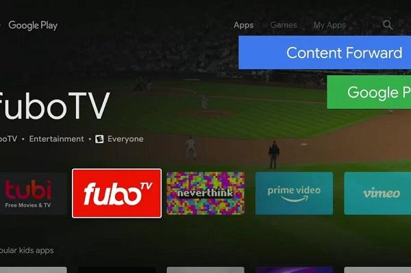 Google thu hồi giấy phép Android nếu các nhà sản xuất TV bắt tay với Amazon
