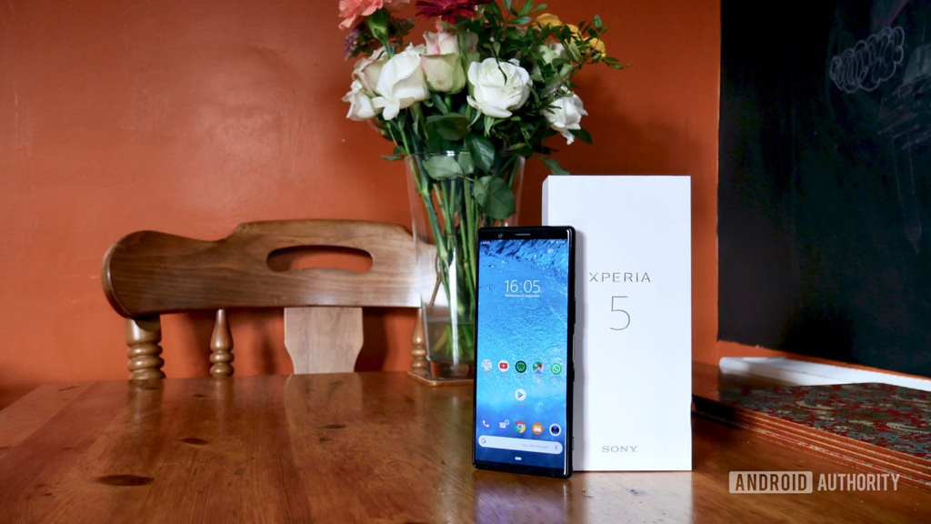 Vì sao smartphone Sony không tệ nhưng vẫn thất bại?