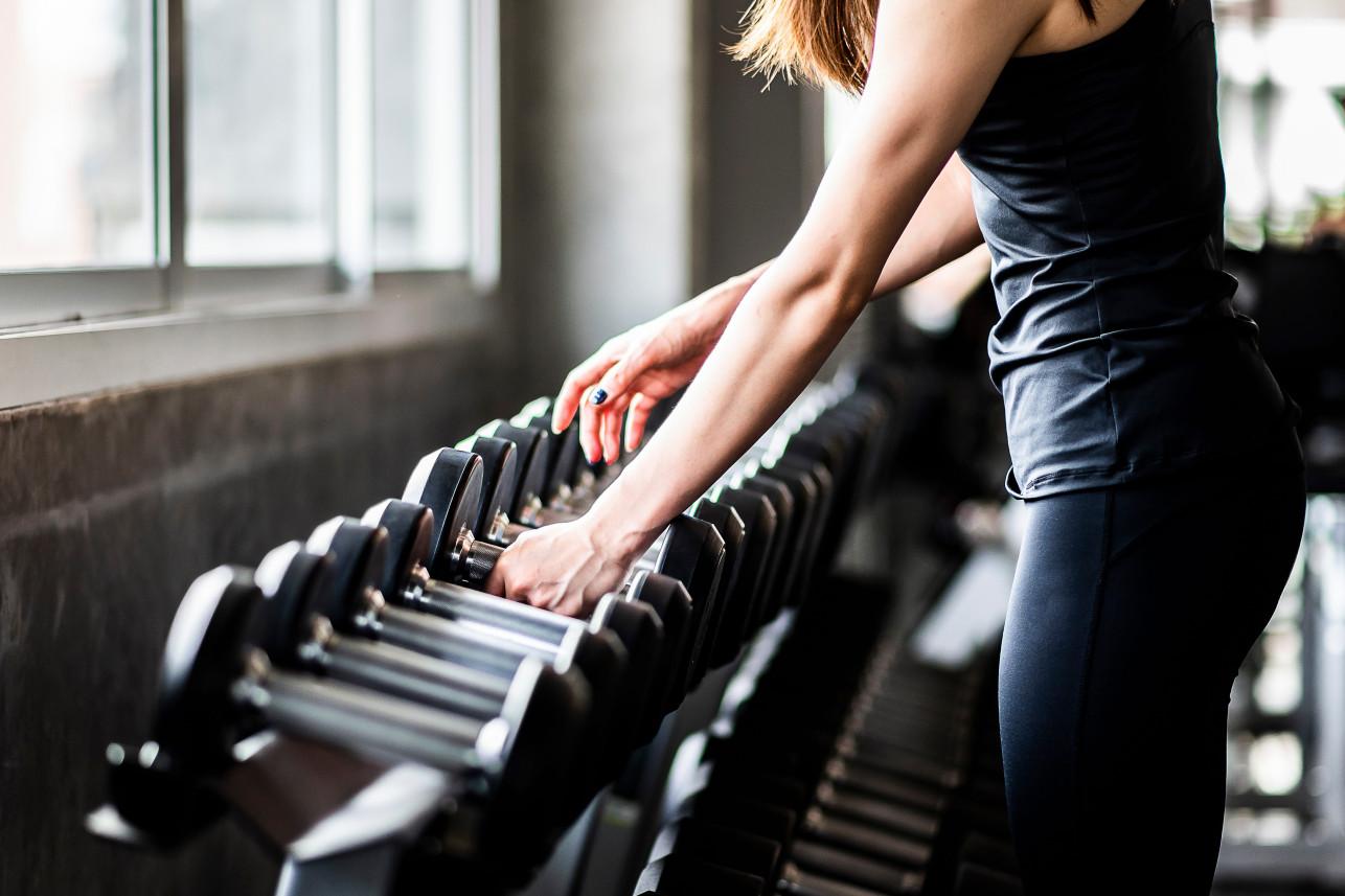 Phòng tập gym có thể biến thành ổ bệnh COVID-19 - VnReview - Tin nóng
