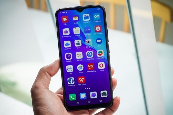 4 smartphone dưới 3 triệu đáng mua hiện nay nhờ pin trâu, cấu hình tốt