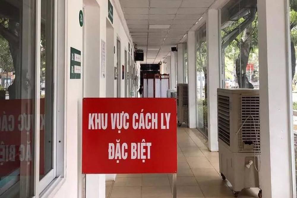 Thêm 5 bệnh nhân ở Bình Thuận nhiễm Covid-19, đều liên quan đến bệnh nhân thứ 34