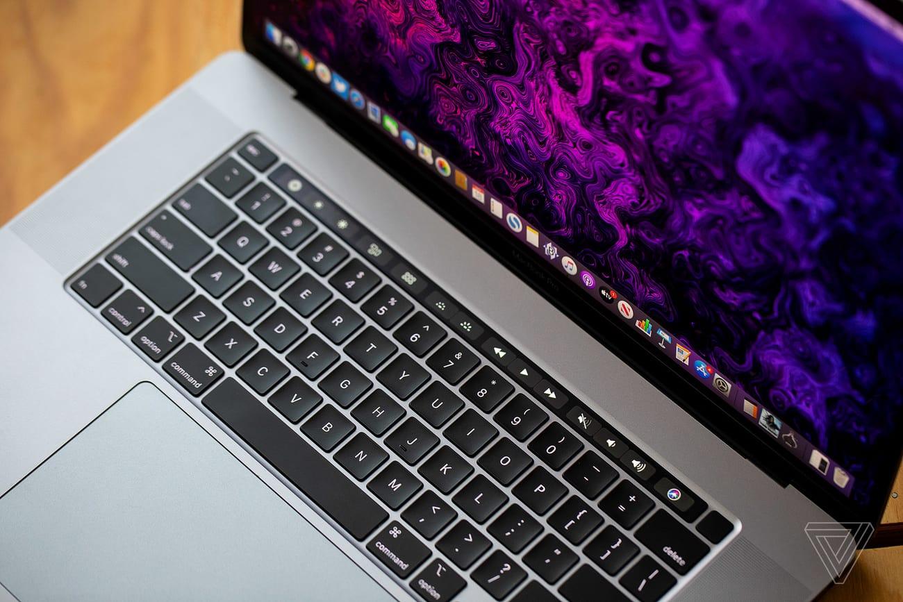 Apple sẽ ra mắt thêm nhiều mẫu MacBook sử dụng bàn phím lẫy kéo trong thời gian tới