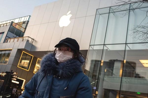 Apple mở lại tất cả cửa hàng Apple Store tại Trung Quốc khi dịch Covid-19 dần được kiểm soát