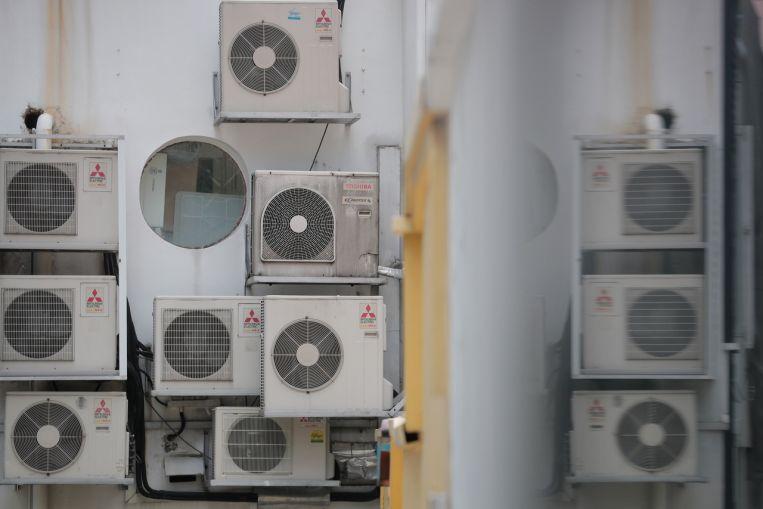 Không có bằng chứng cho thấy virus SARS-CoV-2 có khả năng lây lan qua hệ thống điều hoà không khí