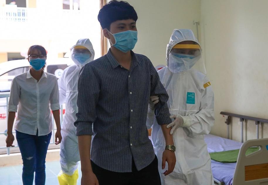 [Cập nhật: Thêm 2 ca tại Hà Nội] 47 người mắc Covid-19 ở Việt Nam