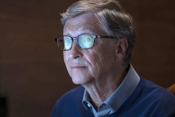 Bill Gates rút khỏi Hội đồng quản trị Microsoft để toàn tâm làm từ thiện