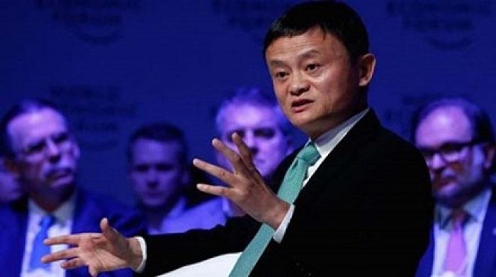Jack Ma tuyên bố tặng Mỹ 1 triệu khẩu trang và nửa triệu bộ kit xét nghiệm