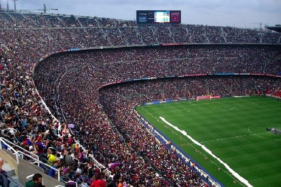 Lợi thế sân nhà có thật sự tồn tại trong thể thao?