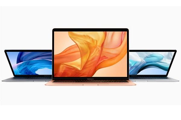 MacBook Air mới có thể ra mắt ngay trong tuần sau