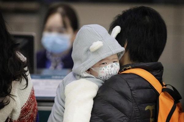 Thêm bằng chứng cho thấy virus corona ít gây hại đến trẻ nhỏ