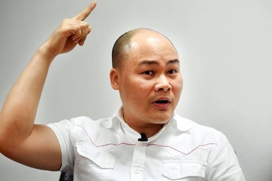 CEO Nguyễn Tử Quảng lý giải vì sao lo lắng, nhưng không lo sợ Covid-19