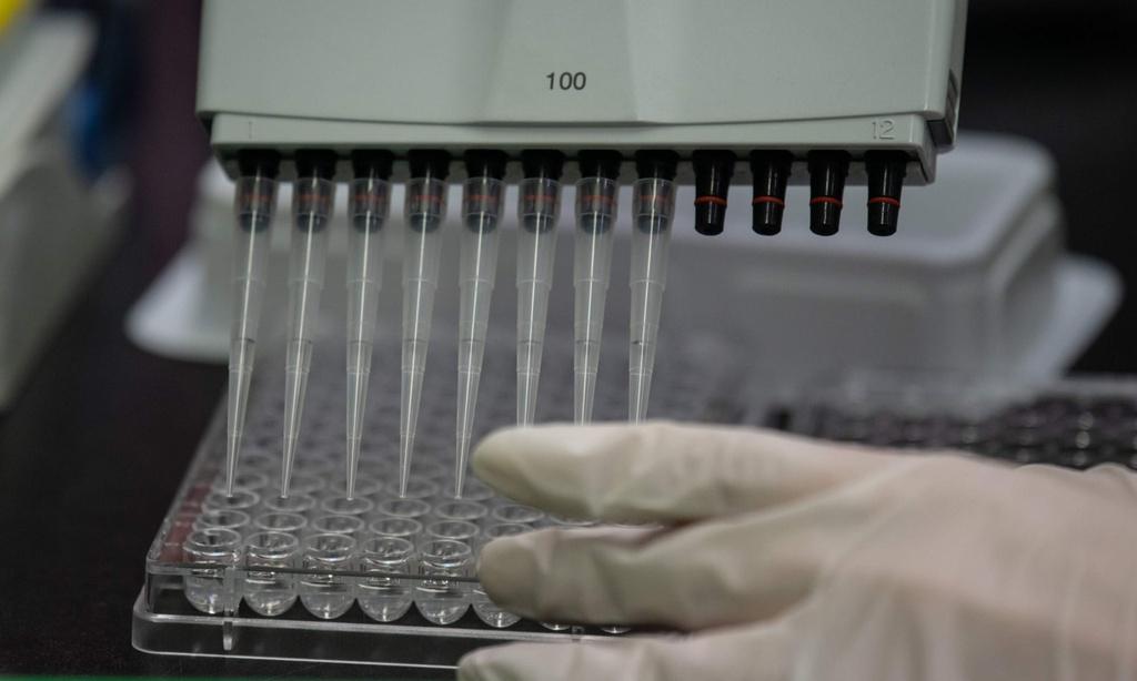 'Không thể bán' - Đức giận dữ về tin Mỹ mua độc quyền vắc-xin Covid-19