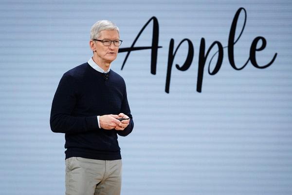 Hai lãnh đạo cấp cao của Apple có nguy cơ dương tính với Covid-19