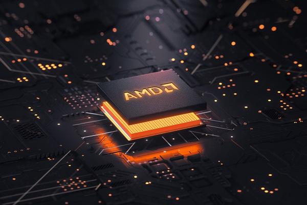 AMD ra mắt bộ đôi chip di động Ryzen 9 4900H và 4900HS