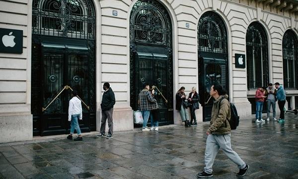Pháp phạt Apple 1,2 tỷ đô la vì bắt các nhà bán buôn bán sản phẩm Apple với giá như nhau