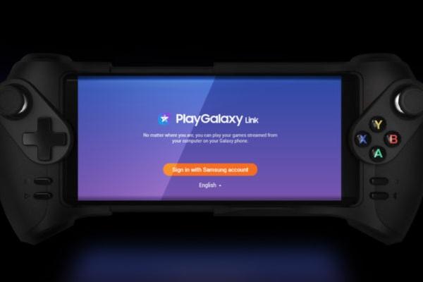 Samsung khai tử dịch vụ stream game PlayGalaxy Link chỉ sau một năm
