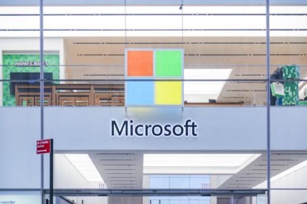 Microsoft đóng toàn bộ cửa hàng trên thế giới vì dịch Covid-19