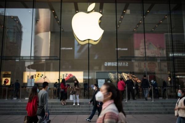Apple Store toàn thế giới đóng cửa vô thời hạn