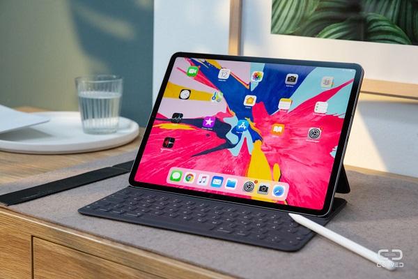 Apple vô tình tiết lộ 4 mẫu iPad Pro mới trên website của mình