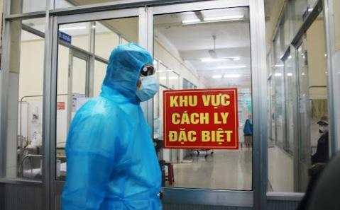 Tình hình Covid-19 ngày 18/3: Việt Nam có thêm 10 ca nhiễm mới, tổng số 76 ca