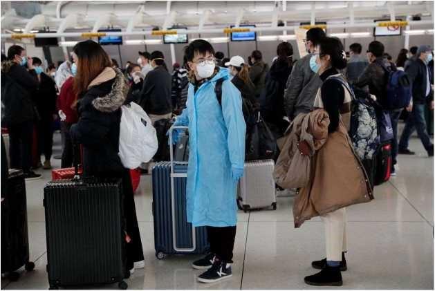 Trung Quốc: Từ điểm nóng dịch bệnh thành 'thiên đường' trở về an toàn