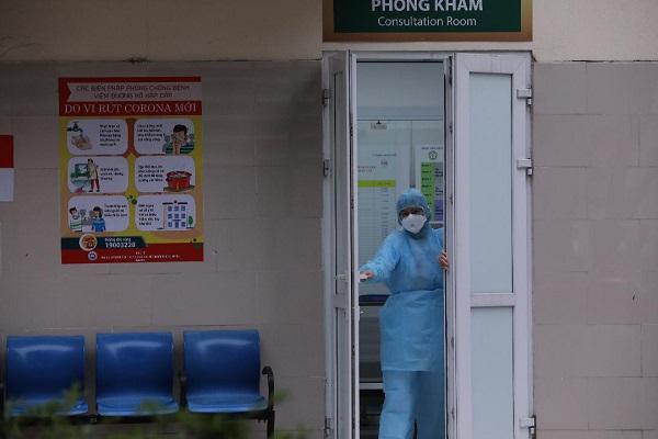 Việt Nam thêm 9 bệnh nhân COVID-19, tổng cộng 85 ca