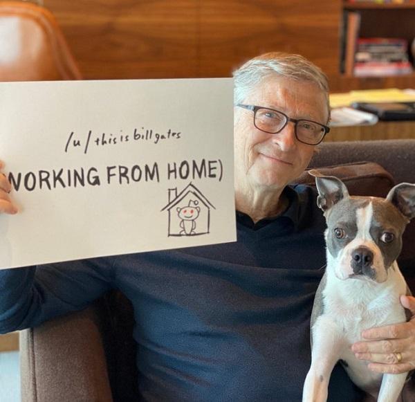 Bill Gates: Dập dịch COVID-19 có thể mất đến 10 tuần