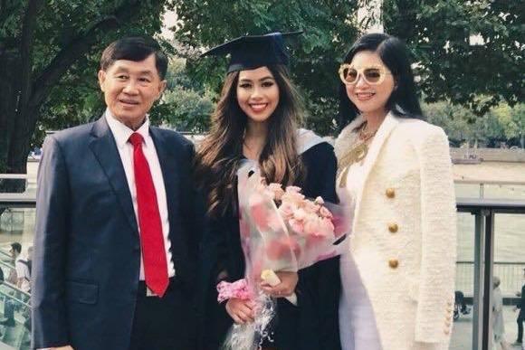 Gia đình Tiên Nguyễn cam kết hỗ trợ 30 tỷ chống Covid-19 và chống hạn mặn miền Tây