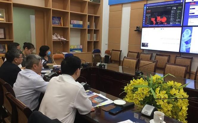 Lập tổ đặc biệt quy tụ 30 chuyên gia đầu ngành y Việt Nam chuyên điều trị ca Covid-19 nguy kịch