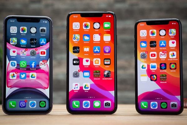 Khan hàng, Apple giới hạn người dùng không được mua quá hai máy với cùng một mẫu iPhone