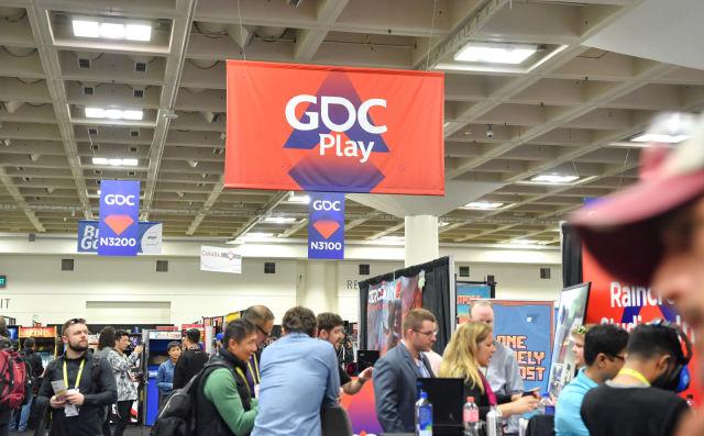 Hoãn vì Covid-19, sự kiện GDC 2020 có thể trở lại vào tháng 8