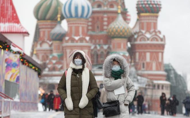 Nga: Cả nước chỉ có 1 cơ sở xác nhận COVID-19 và chuyện đằng sau tỉ lệ nhiễm thấp kỷ lục