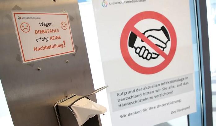 Với gần 20.000 người nhiễm, nhưng tỷ lệ tử vong ở Đức rất thấp. Vì sao?