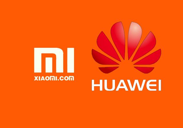 Xiaomi vượt mặt Huawei, dù doanh số smartphone trên toàn cầu đang sụt giảm