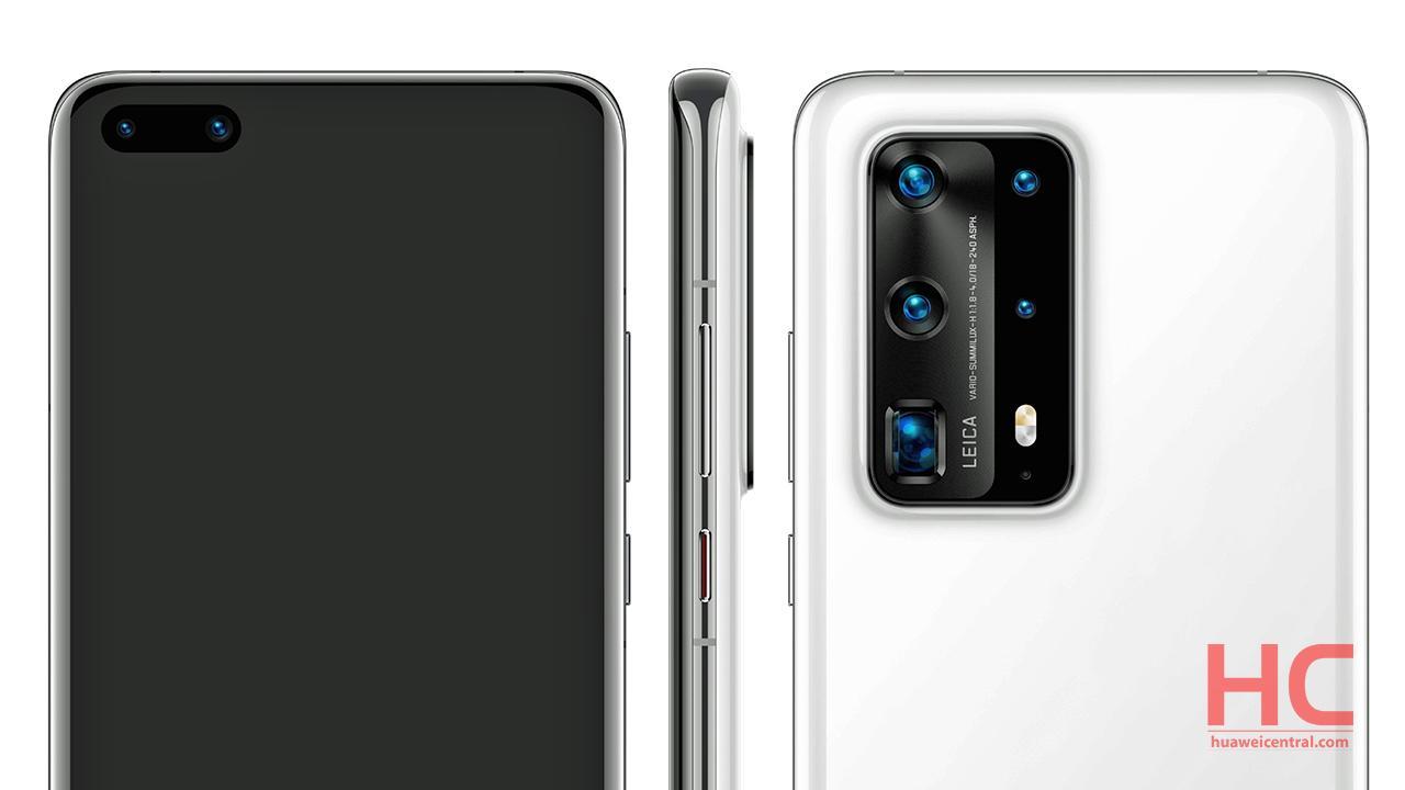 Đối thủ Galaxy S20 Ultra lộ thông số camera: cảm biến Sony 52MP, zoom tiềm vọng 10x