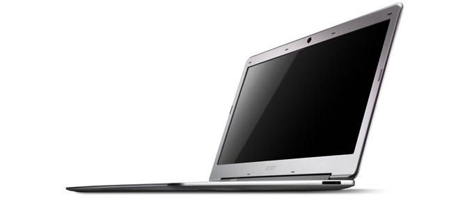 """Ultrabook đang """"cứu"""" thị trường máy tính cao cấp"""