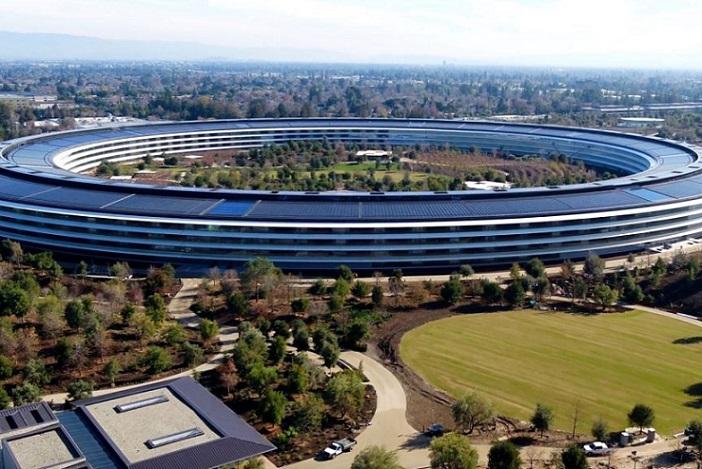 Apple ủng hộ hàng triệu khẩu trang N95 cho chuyên gia y tế ở Mỹ và châu Âu