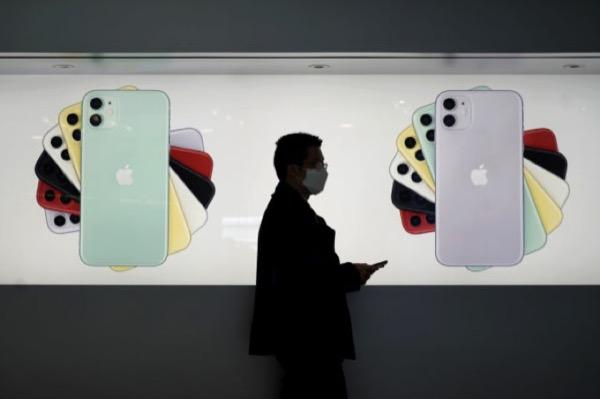 Doanh số smartphone tháng 2/2020 sụt giảm tệ hại do Covid-19