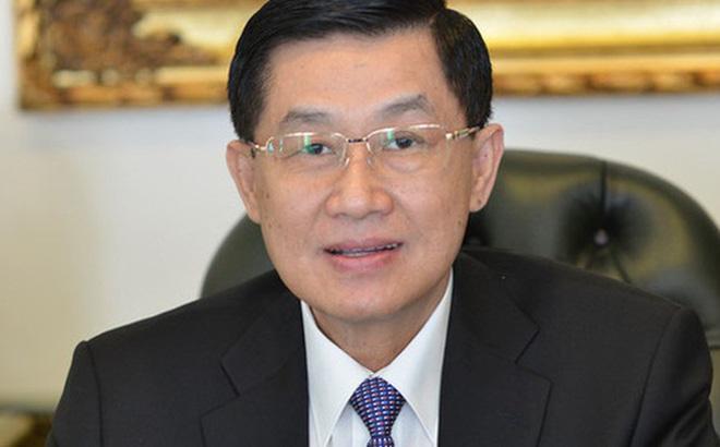 'Vua hàng hiệu' Johnathan Hạnh Nguyễn tiếp tục miễn phí mặt bằng rộng 5.000m2 làm khu cách ly tập trung