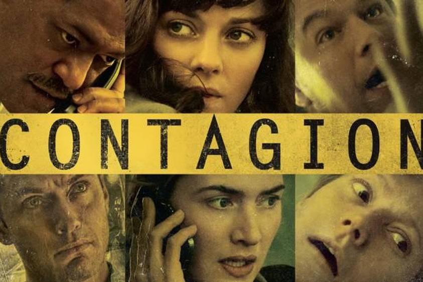 'Contagion (2011)': Lạnh gáy với bộ phim tiên đoán chuẩn xác về Covid-19 từ 9 năm trước