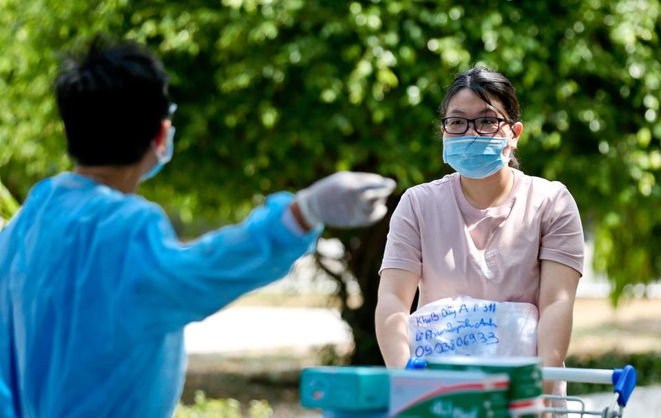Thêm một ca nhiễm Covid-19 mới tại Đà Nẵng, nâng tổng số bệnh nhân cả nước lên 122