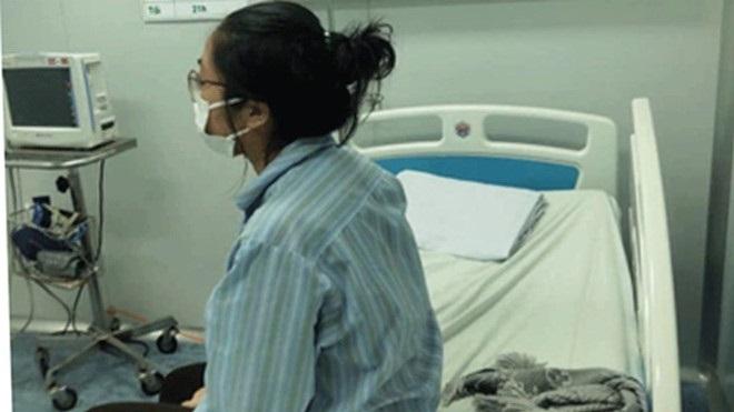 Bệnh nhân 17 đã 3 lần âm tính, 3 ca khác nguy kịch