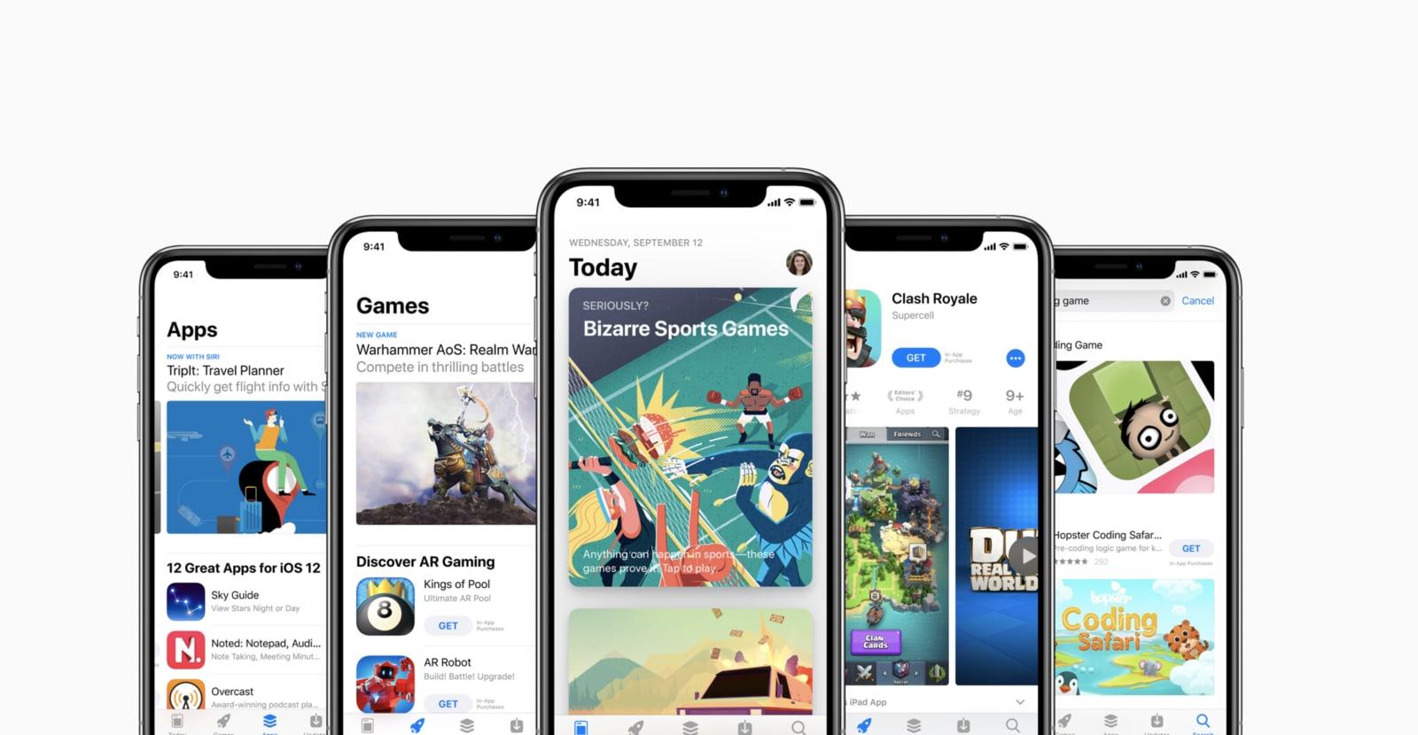 Apple mở kho ứng dụng App Store tại 20 quốc gia mới trong năm nay