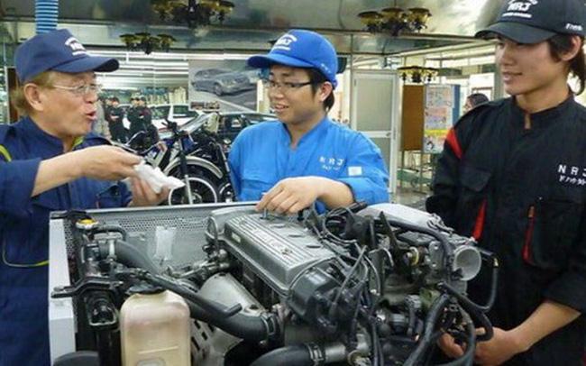 Ưu tiên nhập cảnh trở lại cho lao động Trung Quốc, Hàn Quốc tại một số dự án lớn