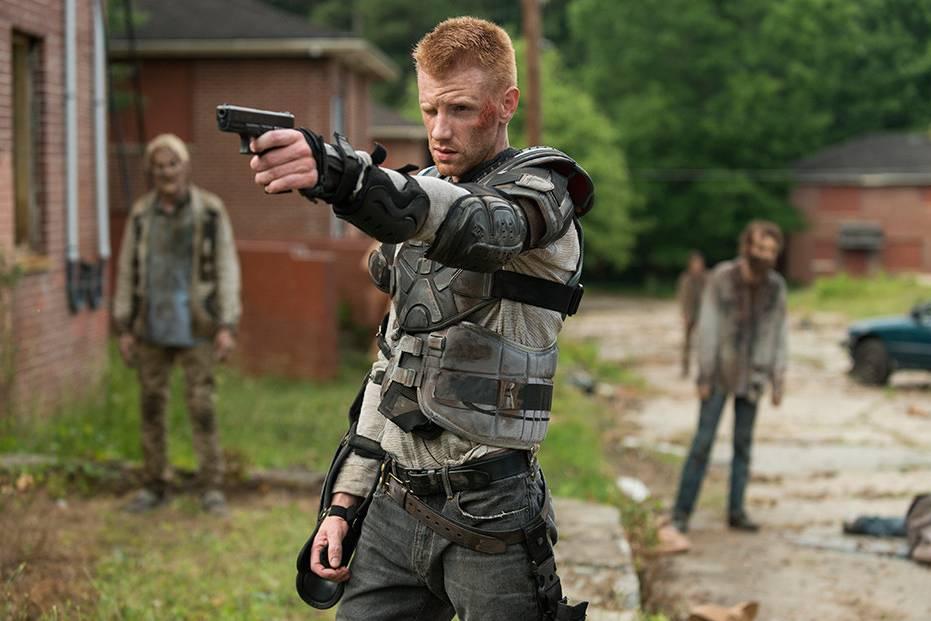 Diễn viên The Walking Dead bức xúc kể hành trình xét nghiệm Covid-19 hết 210 triệu đồng