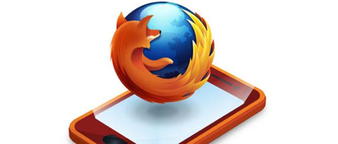 Firefox OS - Hệ điều hành di động mới tinh