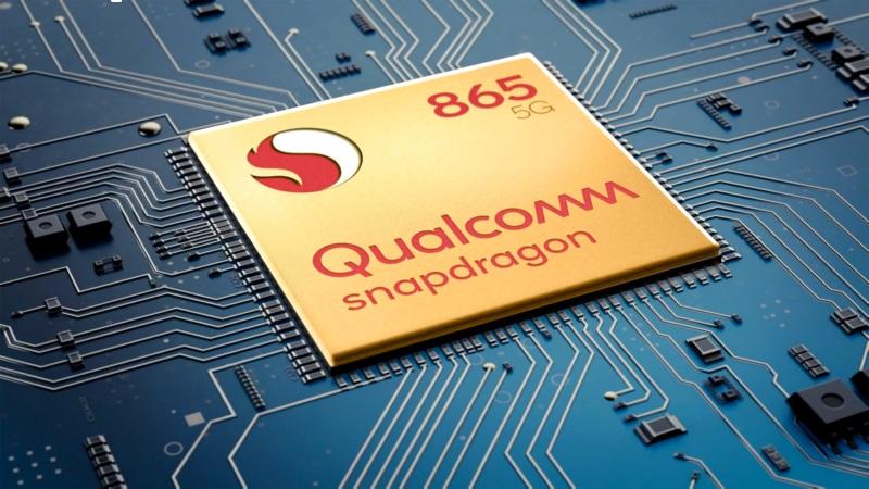 Google và LG không muốn sử dụng con chip Snapdragon 865 trên những flagship mới của mình
