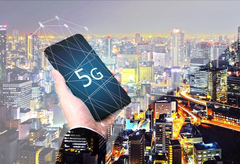 Điện thoại 5G ngốn pin hơn nhiều so với 4G
