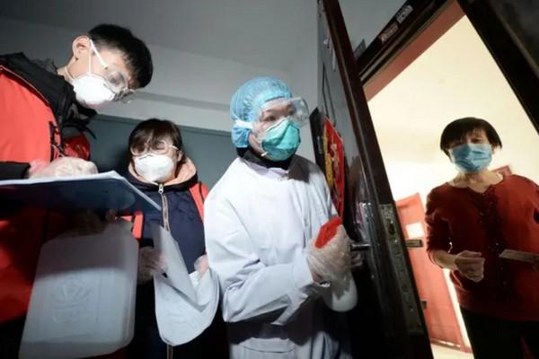 Thông tin bất ngờ: Có 3-10% bệnh nhân tại Vũ Hán tái nhiễm Covid-19 sau khi xuất viện