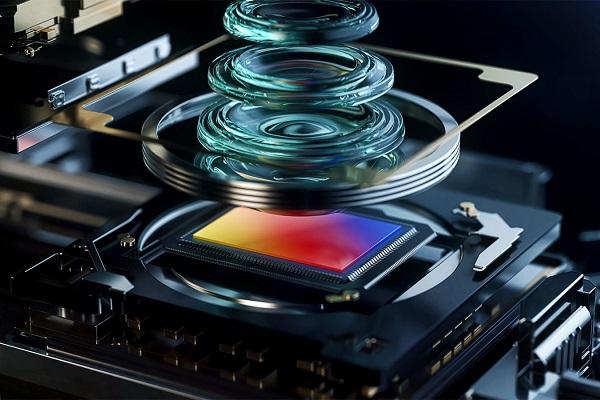Huawei P40, P40 Pro và P40 Pro+ sở hữu cảm biến camera to nhất từ trước đến nay trên smartphone